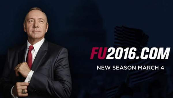 House of Cards Season 4 Episode 3 Review