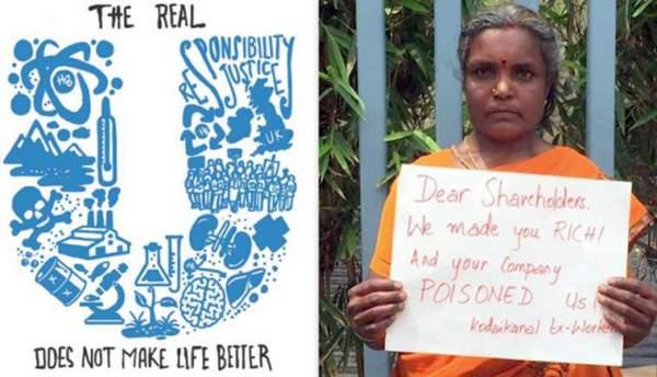 Kodaikanal Won: Sofia Ashraf Announces Victory Against Hindustan Unilever (HUL) In Mercury Poisoning Dispute