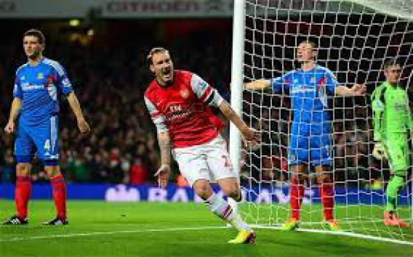 Arsenal vs Hull City Live Streaming