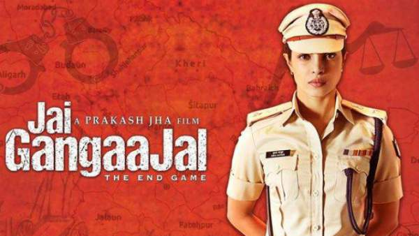 Neerja-Gangaajal Box Office Collection