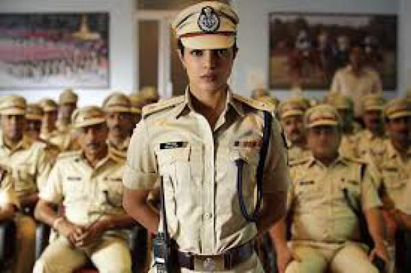 Jai Gangaajal Box Office Collections