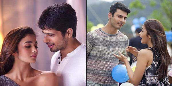 Kapoor and Sons 4 Week Collections