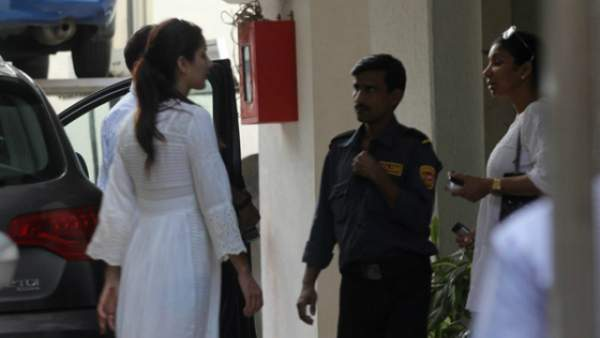Katrina Kaif Hunting For A New House