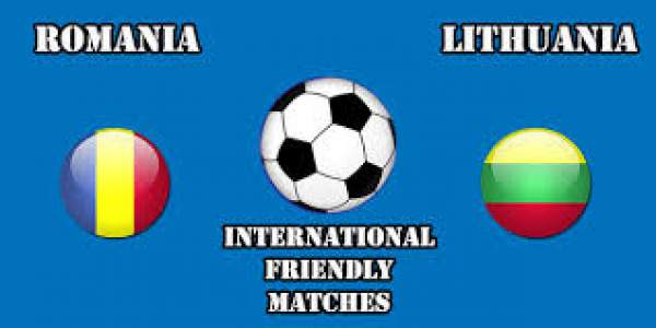 Romania vs Lithuania Live Streaming