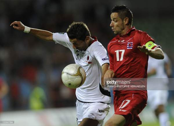 Luxembourg vs Albania Live Streaming