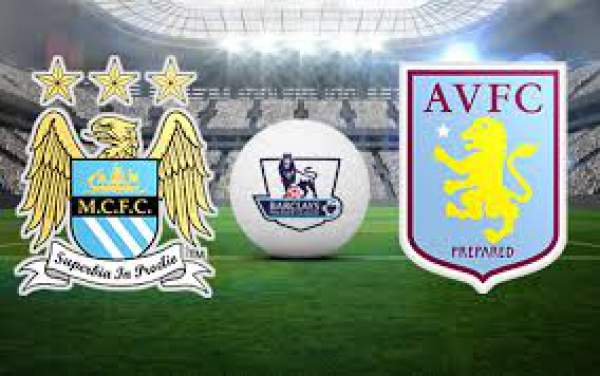 Manchester City vs Aston Villa BPL 2016 Live Streaming