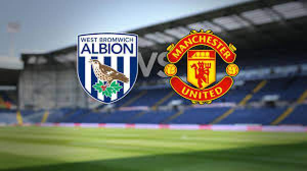West Bromwich Albion vs Manchester United BPL 2016 Live Streaming