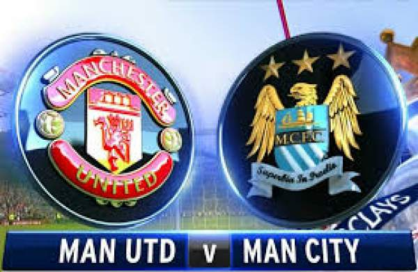 Manchester City vs Manchester United BPL 2016 Live Streaming