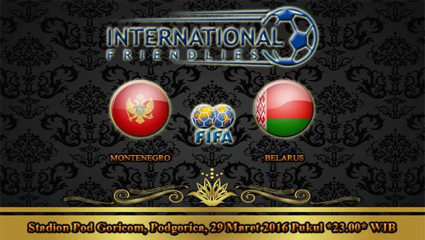 Montenegro vs Belarus Live Streaming