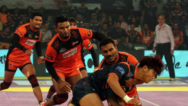 U Mumba vs Bengal Warriors Live Streaming