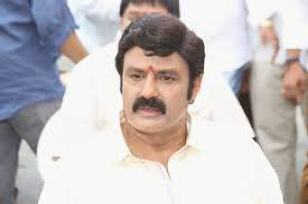 Balakrishna (NBK) Apologizes on International Women's Day 2016