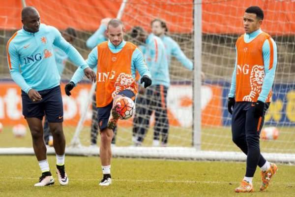 Netherlands vs France Live Streaming