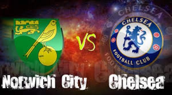 Norwich City vs Chelsea BPL 2016 Live Streaming