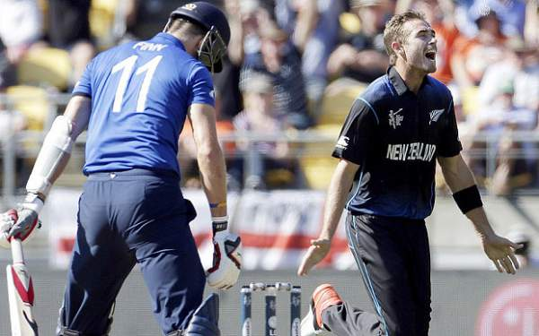 England vs New Zealand Live Streaming