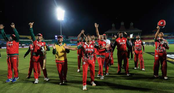 Netherlands vs Oman T20 World Cup 2016 Live Streaming