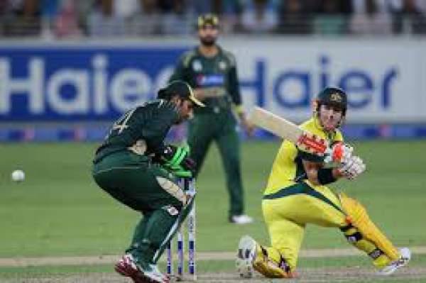 Australia vs Pakistan live score