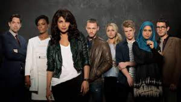 Quantico Season 1 Episode 12 (S1E12) Review