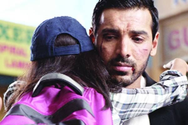 Rocky Handsome 9th Day Collection 9 Days RH 2nd Saturday Box Office