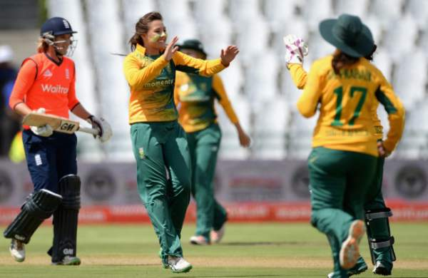 South Africa vs Ireland Women Live Streaming
