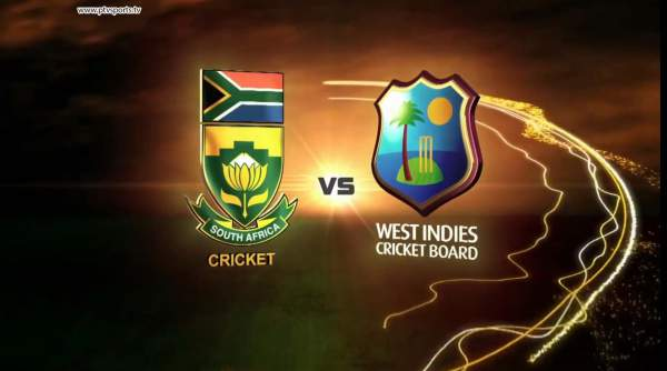South Africa vs West Indies T20 Live Streaming