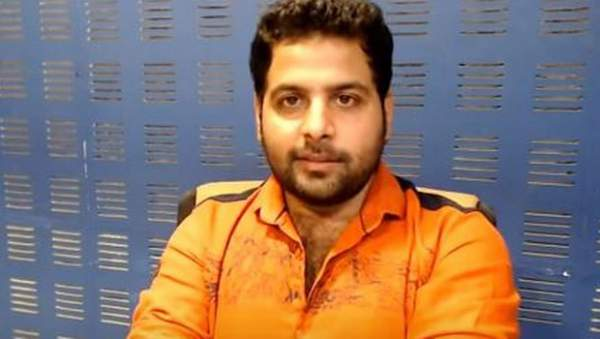 Sai Prashanth Commits Suicide
