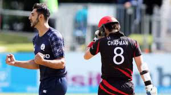 Scotland vs Hong Kong T20 World Cup 2016 Live Streaming