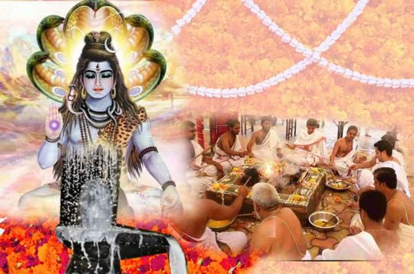 Maha Shivratri 2016 Puja Muhurat, Vidhi