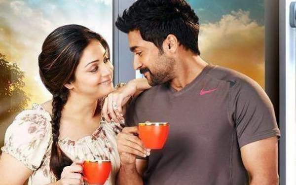 Suriya And Wife Jyothika To Team Up After 10 Years