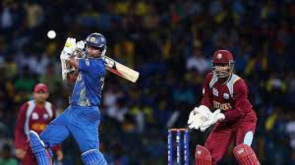 Sri Lanka vs West Indies Live Streaming