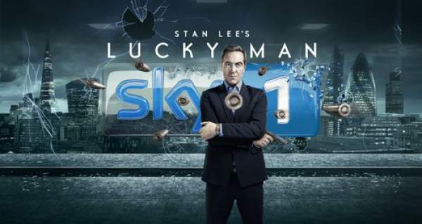 Stan Lee's Lucky Man Season 1 Episode 7 (S1E7) Review