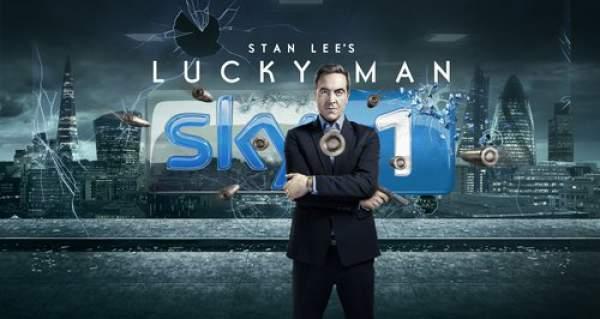 Stan Lee's Lucky Man Season 1 Episode 7 (S1E7) Review