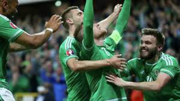 Northern Ireland vs Slovenia Live Streaming