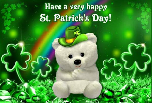 Image result for happy st patrick's day 2019 pix