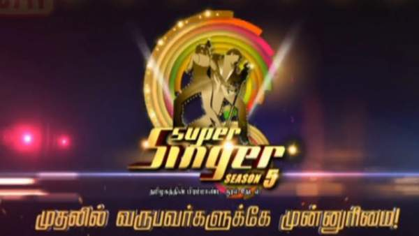 Super Singer 5 Winner