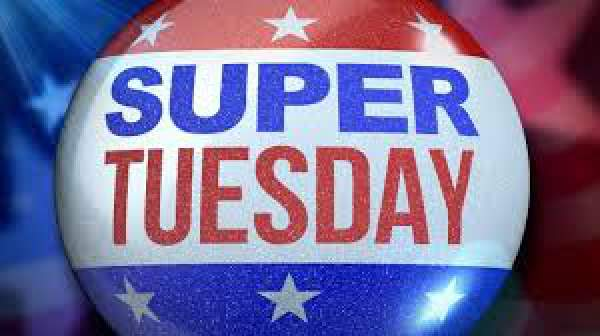 Super Tuesday Primary Election Day 2016 Results Updates and Live Streaming
