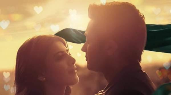 Suriya's 24 Teaser Trailer