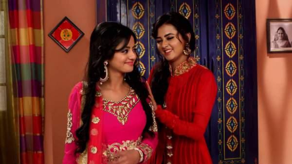 Swaragini 25th March 2016
