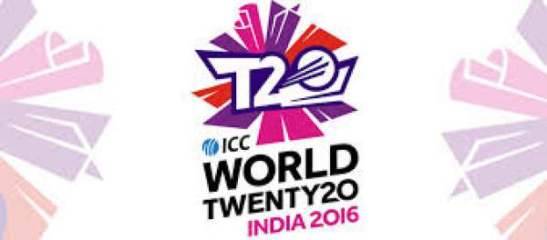 T20 World Cup 2016 Schedule