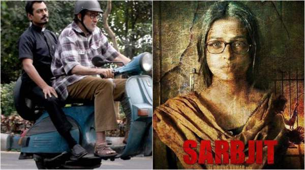 Sarabjit and Te3n Release Date