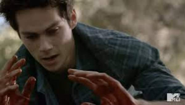 Teen Wolf Season 2 Episode 19