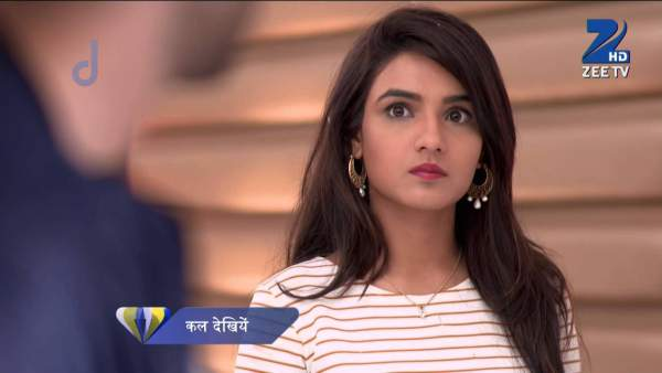 Tashan-e-Ishq 6th April 2016