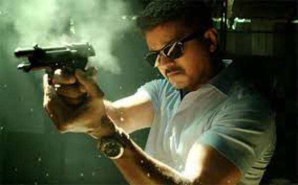 Theri 6th Day Collection 6 Days Theri 1st Tuesday Box Office