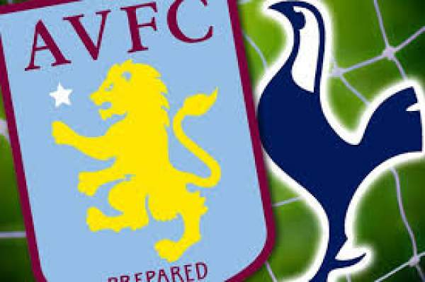 Aston Villa vs Tottenham Live Streaming