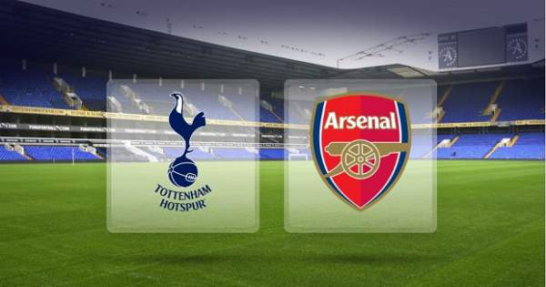 Tottenham vs Arsenal BPL 2016 Live Streaming