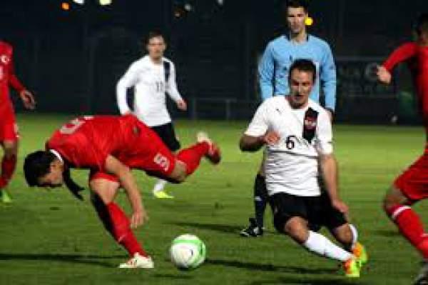 Austria vs Turkey Live Streaming