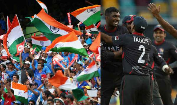 India vs UAE Asia Cup 2016 Live Streaming
