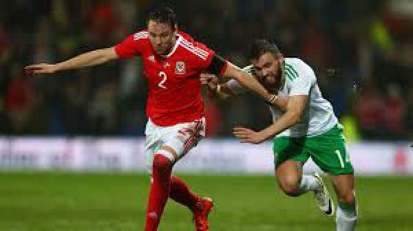 Ukraine vs Wales Live Streaming