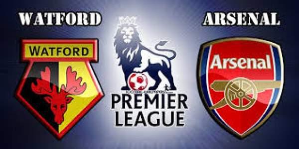 Arsenal vs Watford FA Cup 2016 Live Streaming