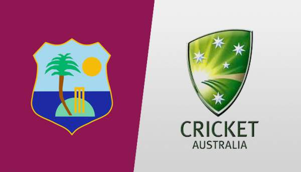 Australia vs West Indies Live Streaming