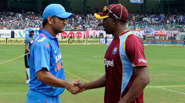 India vs West Indies T20 Semifinal Live Streaming